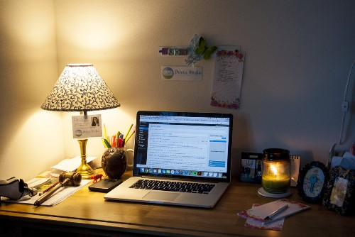 How To Actually Get Work Done At Home
