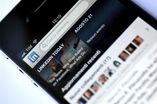 The 5 Biggest Mistakes You Can Make With Your LinkedIn Profile