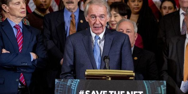 Senate Dems' Plea For Net Neutrality Vote Falls On Deaf Ears