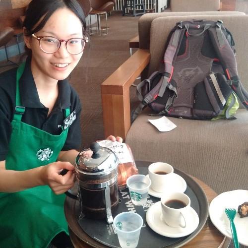 Is This The Recipe For Starbucks' Continued Success In China?