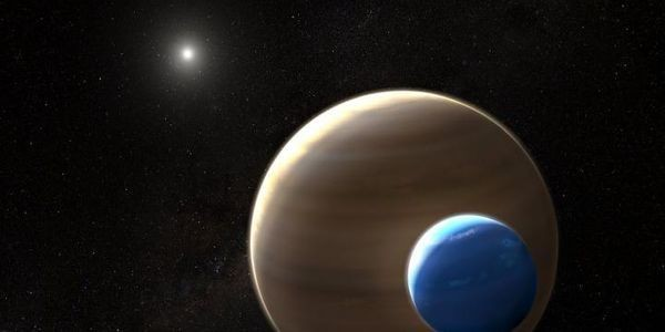 'Exomoons' Around Giant Planets May Be The Best Place To Search For Life, Say Scientists