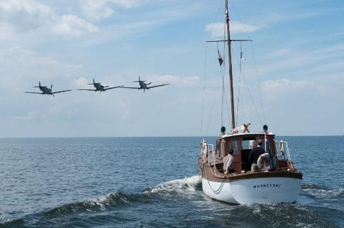 Box Office: Chris Nolan's 'Dunkirk' Wins Big With $50.5 Million Weekend