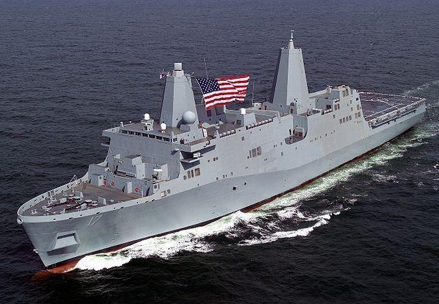 Navy's Hypervelocity Railgun Could Be A Gamechanger -- If Congress Funds It