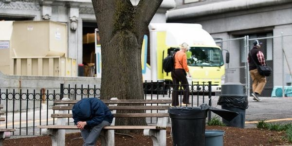 Boomers Facing Large-Scale Homelessness, Congress Warned