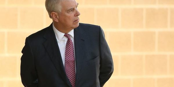Prince Andrew's PR Adviser Reportedly Quit Over BBC Interview About Jeffrey Epstein