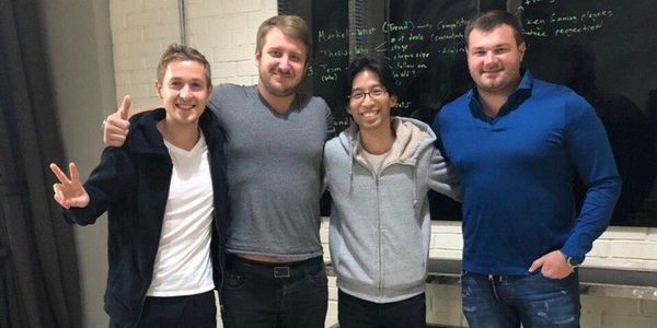How This Startup Wants To Connect Gamers Around The World