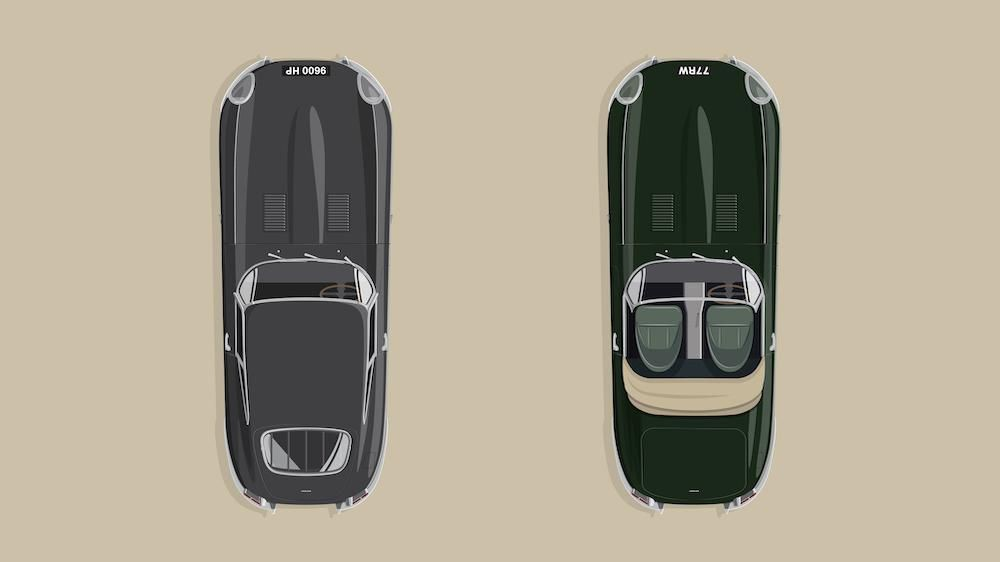 Jaguar Reintroduces The E-Type Icon For The 21 Century