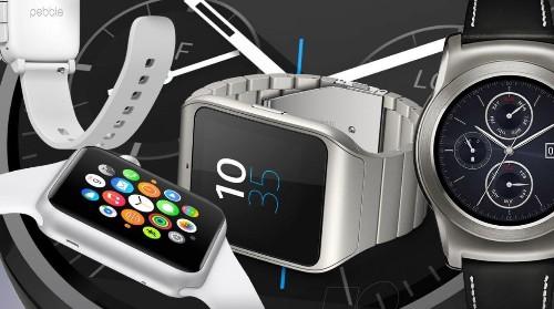 Apple Watch Leads The Way: 12 Million Shipments in 2015