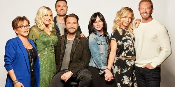 'BH90210' Loses Considerable Audience In Week 2
