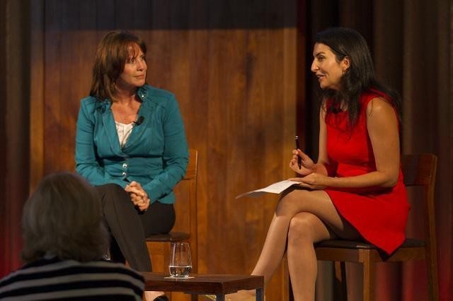 Celebrities And Billionaires Talk Innovative Giving At UBS's First US Philanthropy Conference