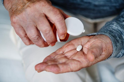 Can A Miracle Pill Reverse The Effects Of Aging? This CEO Thinks So