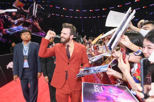 The Freewheeling 'Avengers: Endgame' Press Tour Might Be The Best Thing For The Movie