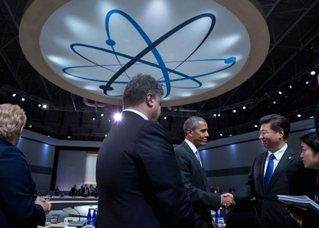 Fallout From The Nuclear Security Summit