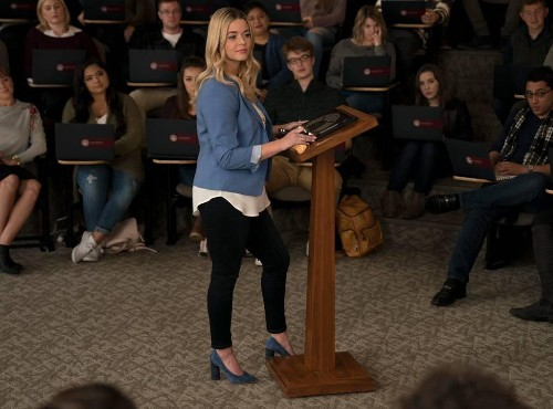 'The Perfectionists' Is Even More Bonkers Than The Original 'Pretty Little Liars'