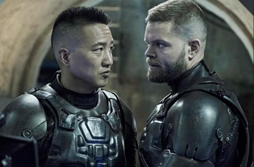 You Should Be Watching 'The Expanse' On Amazon Prime Right Now