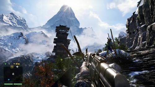 'Far Cry 4' Review: Enter Sandbox