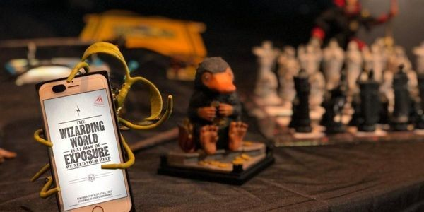'Harry Potter: Wizards Unite:' All Supported Android Devices