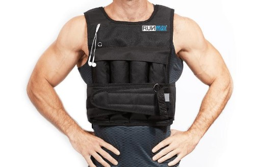 The Best Weighted Vests for Making All Kinds of Exercise Much Harder