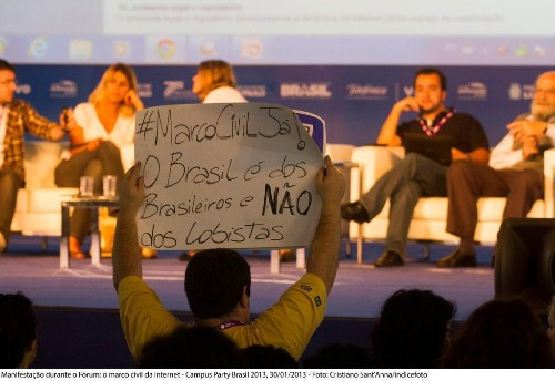 How Brazil and the EU Are Breaking the Internet