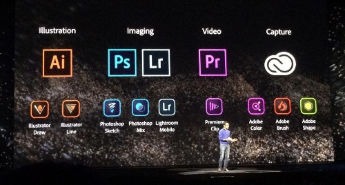 What Microsoft And Apple Can Learn From Adobe About Cloud First