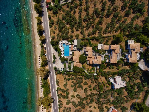 Introducing The Greek Boutique Hotel Group That Gets It Right