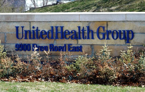 UnitedHealth Plays Hardball With ER Doctors As Pay Shifts To Value