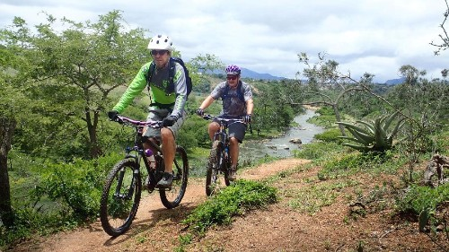 5 Exotic Bike Adventures For 2019