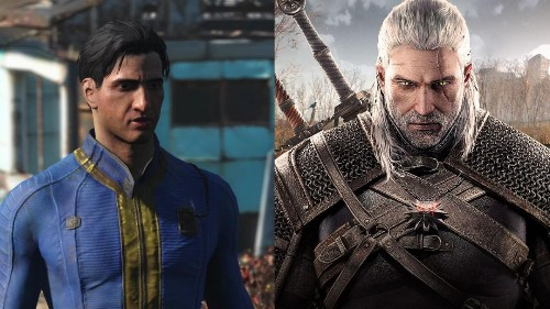 One 2015 Game Has Five Times As Many GOTY Wins As Its Closest Competitor