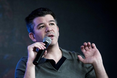Uber's Legal Woes Worsen As Judge Bars Top Engineer From Working On Self-Driving Car Tech