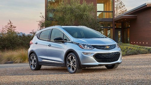 Tesla Model 3 Vs. Chevy Bolt -- Slugfest Begins In The Media