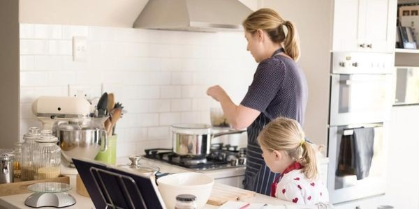 The Freelance Mums Who Completely Changed Career After Kids
