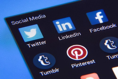 The Top 7 Social Media Trends That Dominated 2016