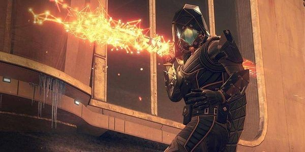 Here Are Destiny 2's Mars Community Challenges And Rather Interesting Rewards