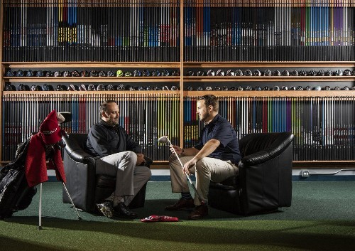 Club Champion: Astute, Unbiased Clubfitting Gets The Most From Your Golf Game