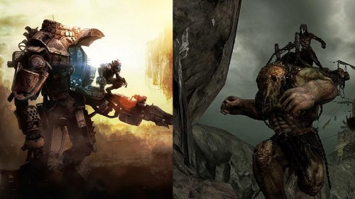 'Titanfall' And 'Dark Souls II' Both Launch March 11th
