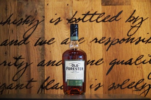 America's Best Value Whiskey Is Only $23