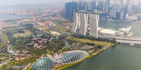 The Best Of Singapore: Must-Sees and Dos Before Or After A Flight Or Cruise