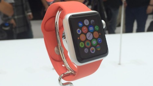 Apple Watch 2 Details Emerge As Huge Sales Are Reported For Original