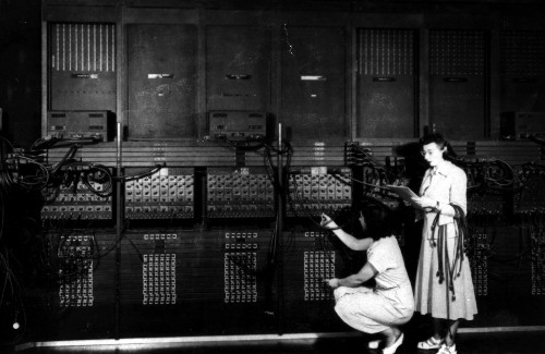 How A Woman You Never Heard Of Helped Enable Modern Weather Prediction