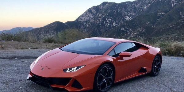 Exotica On Demand: Lamborghini Huracán EVO, A Late-Cycle Refresher