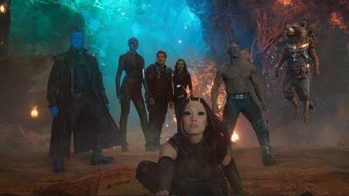 Box Office: As 'Guardians Of The Galaxy Vol. 2' Nabs $106M Debut, Can It Still Top $1 Billion?