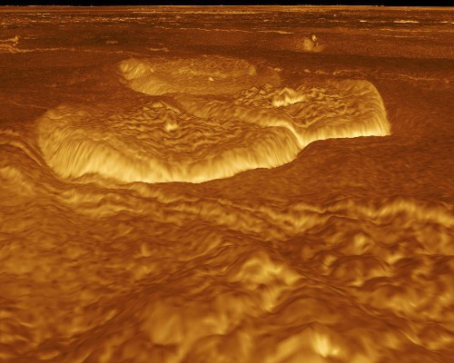 Why A Venus 2.0 Could Still Be Habitable Today