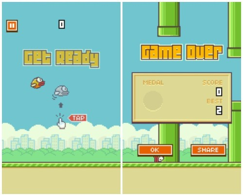 Flappy Bird Illustrates Why Microsoft Should Spin Off Consumer
