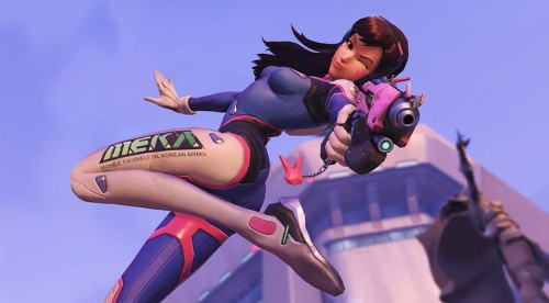 Everything Amazing And Terrible About Playing 'Overwatch' On Xbox One And PS4