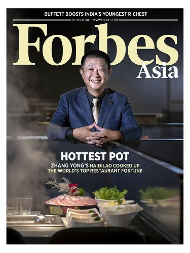 Readers Say: WhatsApp's Brian Acton; China's Richest