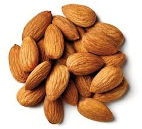Almonds Can Reduce Belly Fat, Study Finds