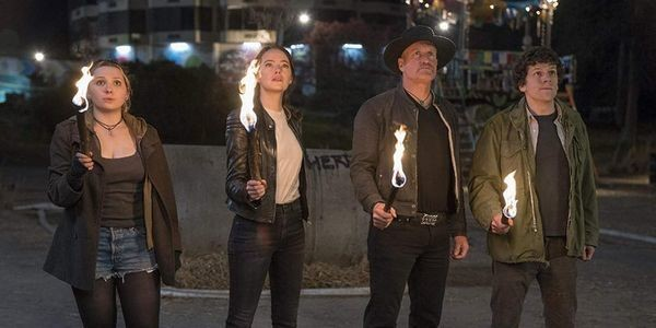 Box Office: 'Zombieland 2' Scores $27 Million Debut As 'Jojo Rabbit' And 'The Lighthouse' Open Big In Limited Release