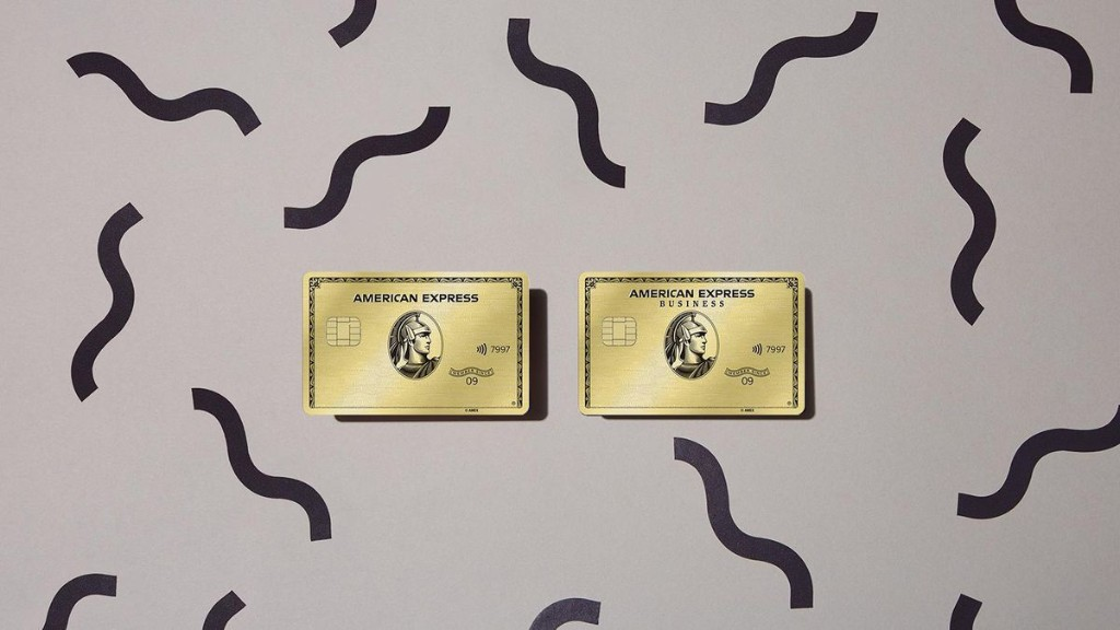 Mid-Tier Credit Card Showdown: Amex Gold Vs. Amex Business Gold
