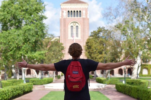 How A 21-Year-Old USC Entrepreneur Turned A Campus-Wide Issue Into A Healthy, Thriving Business