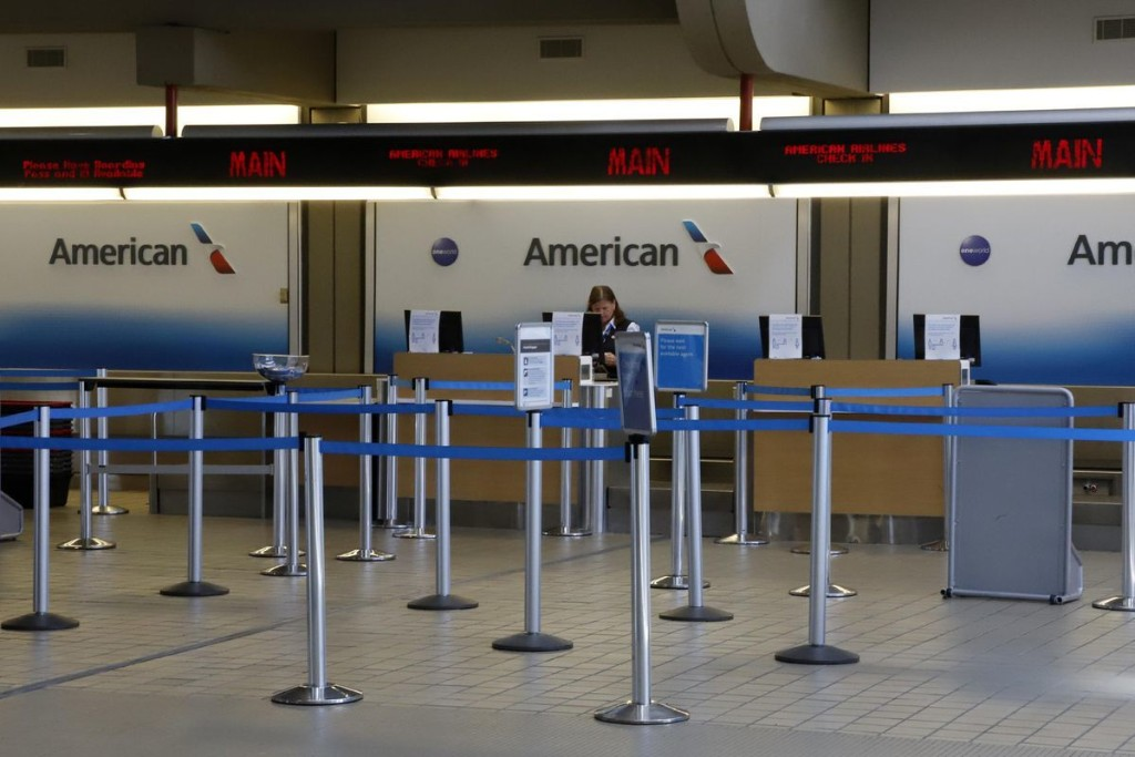 After Four Months Of Begging For Employees To Accept Buyouts American Airlines Says It Still Has 8,000 Too Many Flight Attendants